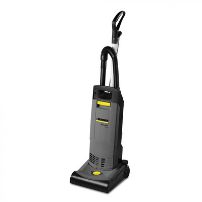Karcher Upright Vacuum Cleaner - 1 Motor